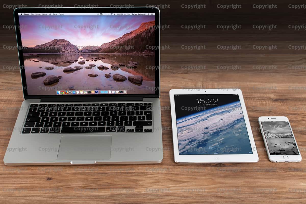 Desktop or Laptop?
